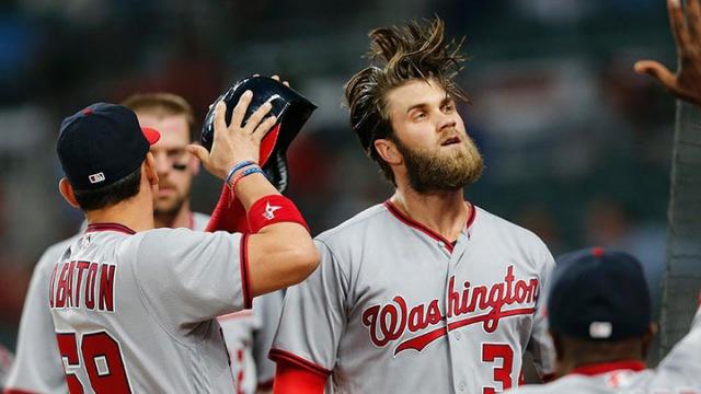 [사진=MLB.com] 브라이스 하퍼