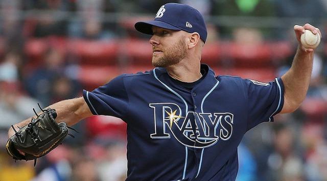 [사진=MLB.com] 자니 벤터스