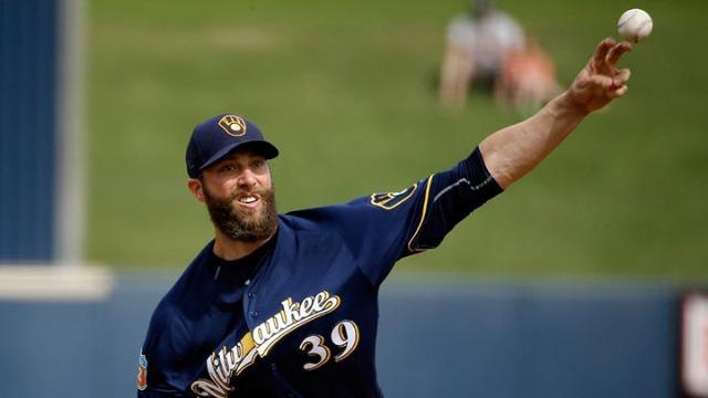 [사진=MLB.com] 크리스 카푸아노
