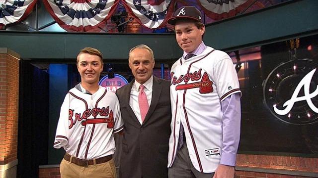 [사진=MLB.com] 왼쪽 루크 테리