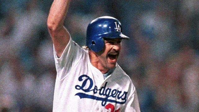 [사진=MLB.com] 현역 시절 커크 깁슨