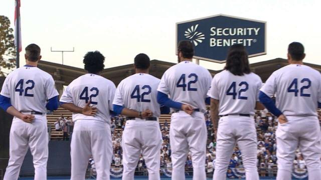 [사진=MLB.com] 재키 로빈슨 데이