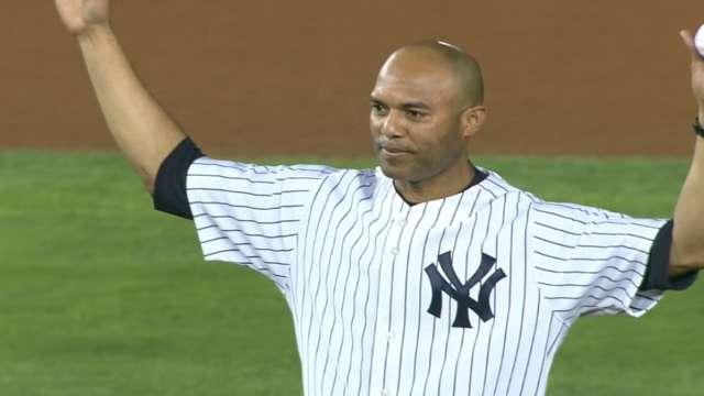 [사진=MLB.com] 마리아노 리베라
