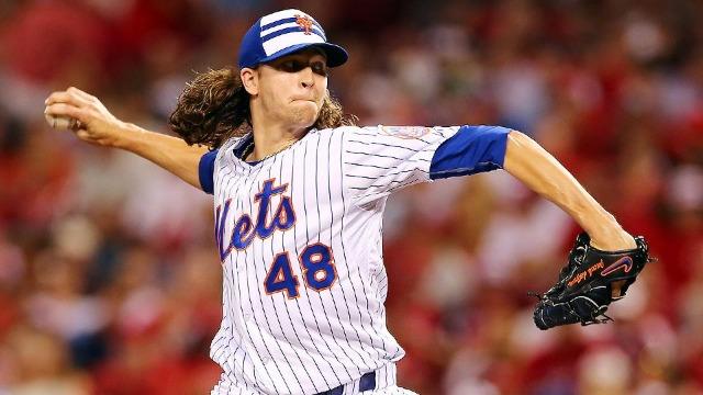 [사진=MLB.com] 제이콥 디그롬