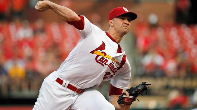 [사진=MLB.com] 잭 플래허티