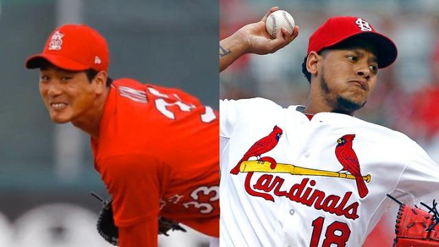 [사진=세인트루이스 카디널스, MLB.com]